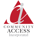 Community Access logo